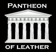pantheon of leather