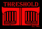 Logo for The Threshold Society, Los Angeles
